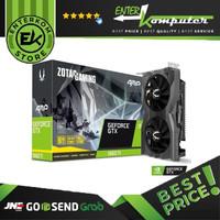 Zotac GeForce GTX 1660 6GB DDR5 AMP Edition
