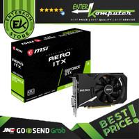 MSI GeForce GTX 1650 SUPER 4GB DDR6 - AERO ITX OC