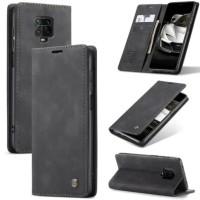 Xiaomi Redmi Note 9S / Pro max Flip Case Caseme Cover Leather Wallet