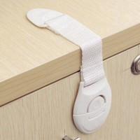 () Kunci laci pengaman anak / kunci lemari / kunci lemari es / kain