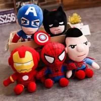 Boneka Avengers Import | Boneka Superhero - Superman