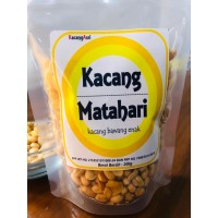 Kacang Bawang Premium 200g KACANG MATAHARI