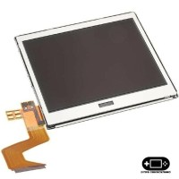 LCD Layar Atas Upper Nintendo DS Lite NDS Lite NDSLite NDSL Ori