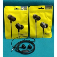 Headset Realme Buds In-Ear Earphone HF Handsfree - RM101 RM103