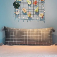 HEADBOARD SANDARAN KASUR SIMPLE SUPER NYAMAN DAN EMPUK UK. 160