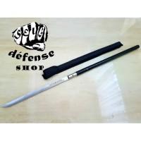 """Original Baton Sword Panjang / Tongkat Pisau U.S.A """"Self Defense Shop"""""""