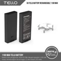 DJI TELLO Flight Battery / Baterai Tello / Baterai Drone