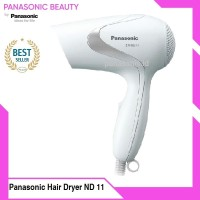 Panasonic Hair Dryer EH ND11 Putih Pengering Rambut