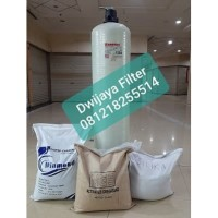 PAKET FILTER AIR 13 X 54 INC INCLUDE ISI