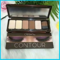 Beauty creation contour