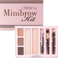 Beauty creation mini brow kit