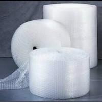 Bublbe Wrap Untuk Tambahan Packing Buble Plastik