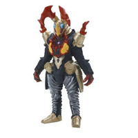 Pedanium Zetton Kaiju Ultraman Monster Action Figure