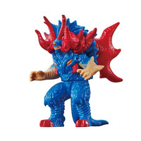 Grimdo Kaiju Ultraman Monster Action Figure