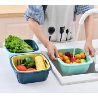 Kotak Penyimpanan Makanan Serbaguna Fresh Keeping Container