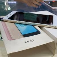 second Xiaomi Mi A1 4/64GB fullset