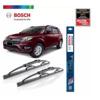 Wiper Mobil Daihatsu Terios New Lama Sepasang Bosch Advantage 22 18