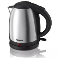 PHILIPS Tea Boilling Kettle HD9306 Teko listrik-pemanas air