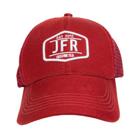 JFR Topi Pria Trucker Polocap Jaring Baseball Premium JCAP-04