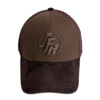 JFR Topi Pria Trucker Polocap Jaring Baseball Premium JCAP-03