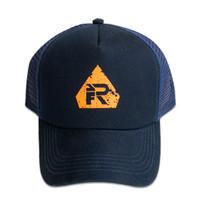 JFR Topi Pria Trucker Polocap Jaring Baseball Premium JCAP-06