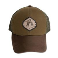 JFR Topi Pria Trucker Polocap Jaring Baseball Premium JCAP-05