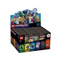 LEGO 71026 - DC Super Heroes Series Complete Set (16 Minifigures)