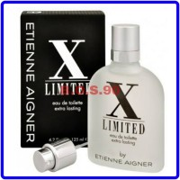 Parfum Refill A1gn3r X Limited For Men