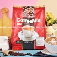 Aik Cheong Coffee Mix 3 In 1 / Aikcheong 3in1 Malaysia