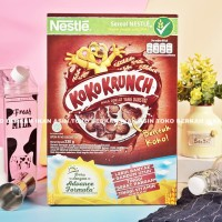 Nestle Koko Crunch Sereal 330gr / Koko Krunch Cereal Coklat