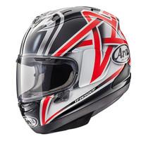 Arai RX7X Nakano Star Helm Full Face - Arai SNI