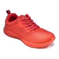 Carvil Sepatu Pria FEDERER-01 RED