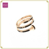 Cincin Model Paku Cartier Listring AD HTM Rose