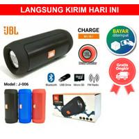 Speaker Bluetooth Wireless Portable JBL CHARGE MINI J-006 J006 J 006 B