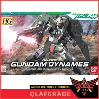HG Dynames High Grade Gundam Dynames BANDAI ori