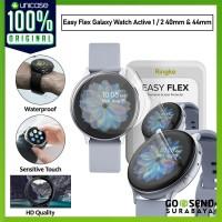 Screen Protector Samsung Galaxy Active 1/2 44mm/40mm RINGKE Easy Flex