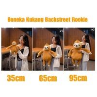Boneka Kukang Drama Korea BackstreetRookie Import 35cm