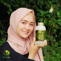 TERMURAH Jelly Gamat Gold G sea cucumber 500 ml 500ml asli original