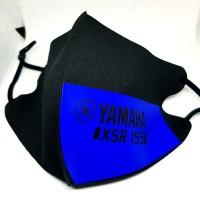 MaskerScuba Adjustable Yamaha XSR155