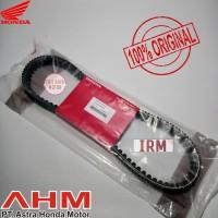 V Belt V-Belt VBelt Kit Roller Paket Vario 150 LED K36 Asli Honda AHM