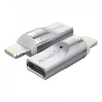ORICO ML01 Micro B to Lightning magnetic adapter