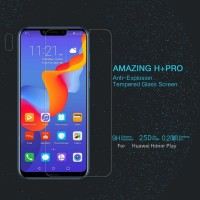 HUAWEI HONOR PLAY NILLKIN AMAZING H+PRO TEMPERED GLASS SCREEN GUARD 9H
