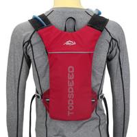 Elfs- Tas Sepeda Hydropack TopSpeed 5L Light Weight Trail Marathon Run