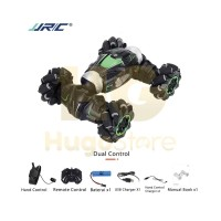 JJRC Q78 4WD Stunt RC Car Gesture Induction Twisting Drift High