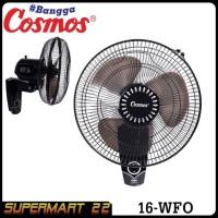 Kipas Angin Dinding Cosmos 16-WFO - 16 inch
