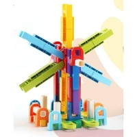 Lego Stick 40 pcs Puzzle Building Pipe Toy Education