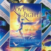 Love and Light Oracle by Doreen Virtue