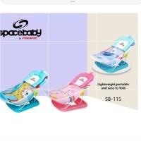Baby Bather Spacebaby SB115 Perlengkapan mandi bayi