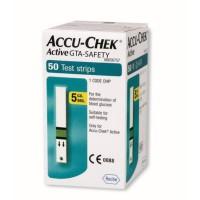 Strip Accu Check Aktive / Accu Chek Aktive