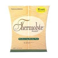 Thermolyte Plus 30 Kaplet / Pelangsing / Diet